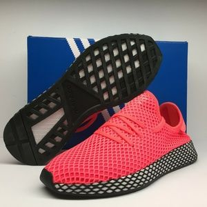 Adidas Mens DEERUPT RUNNER  (B41769) Running Shoes